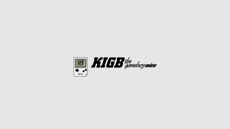 KIGB: Gameboy emulator